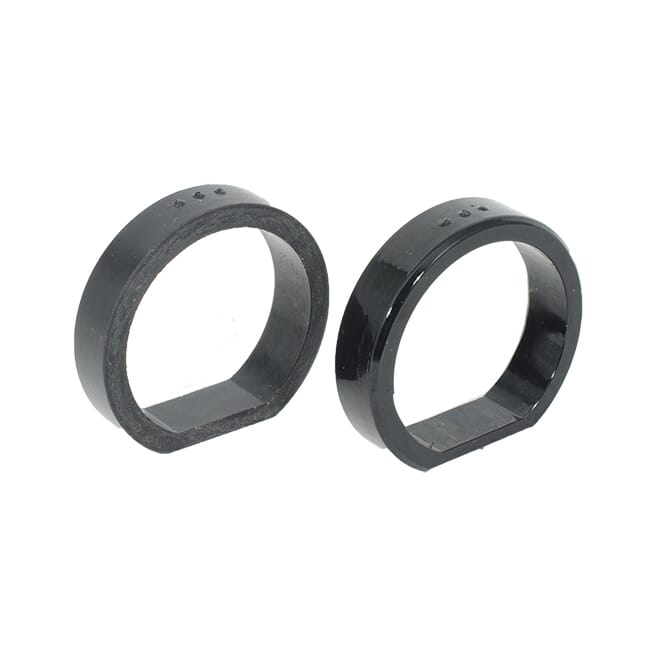 Barrett M82 Battery bumpers 82060
