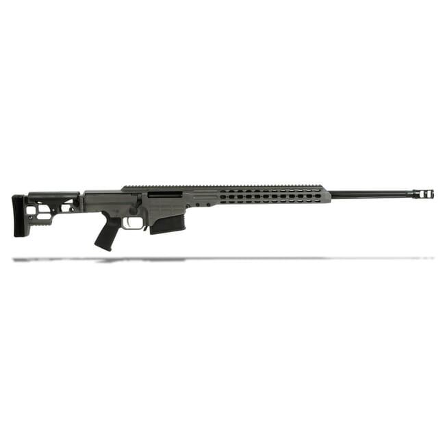 Barrett MRAD Grey .338 Lapua Rifle 14388