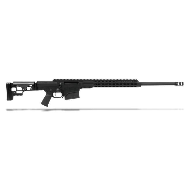 Barrett MRAD Black .338 Lapua Rifle 14356