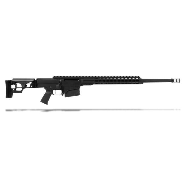Barrett MRAD Black .338 Lapua Rifle 14355