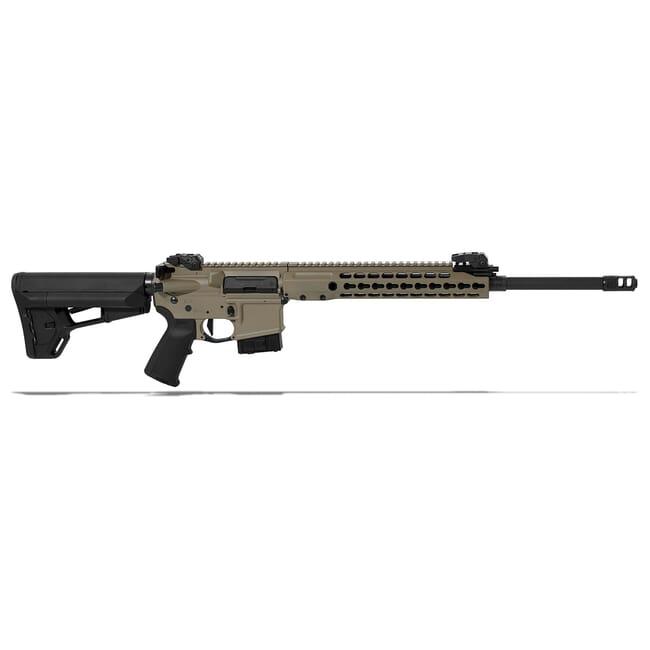 Barrett REC7 Gen II 6.8 SPC DMR FDE 14956