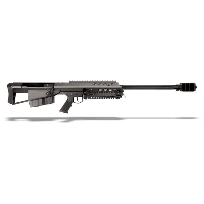 "Barrett Model 95 .50 BMG Rifle System: 29"" barrell 13312"