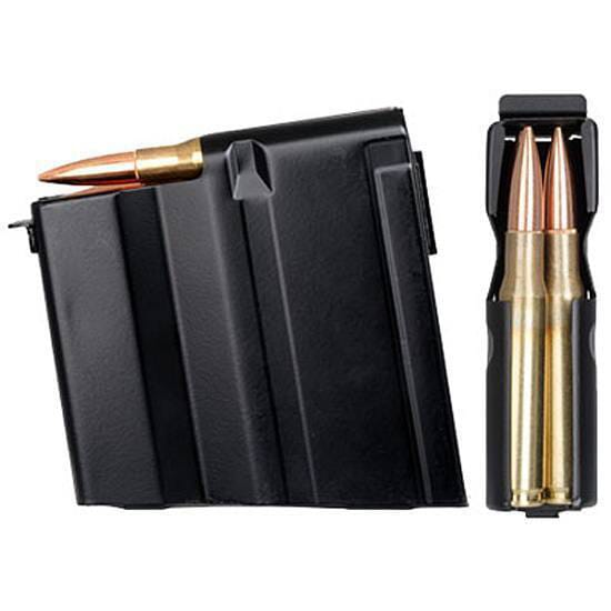 Barrett 82A1 .50 BMG 10rd. Magazine 13355