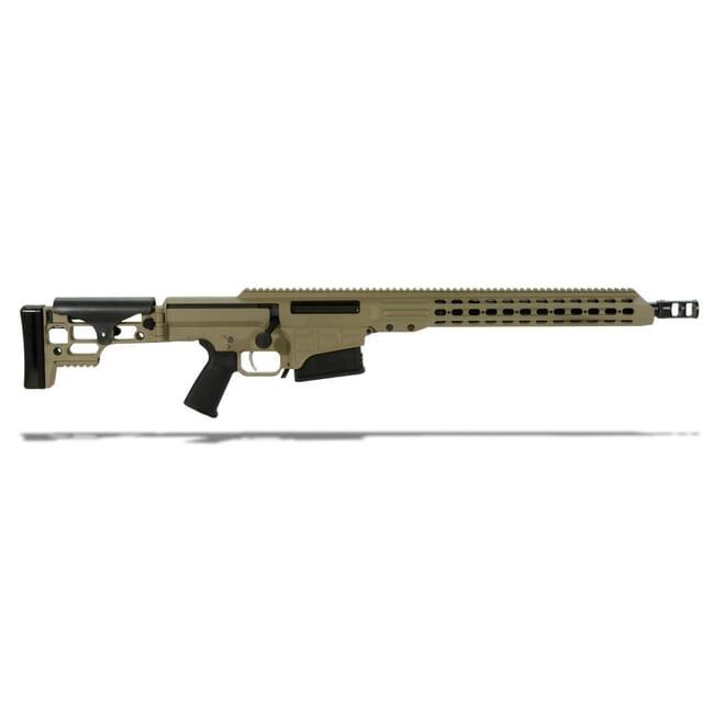 Barrett MRAD Tan .308 Winchester Rifle 14343