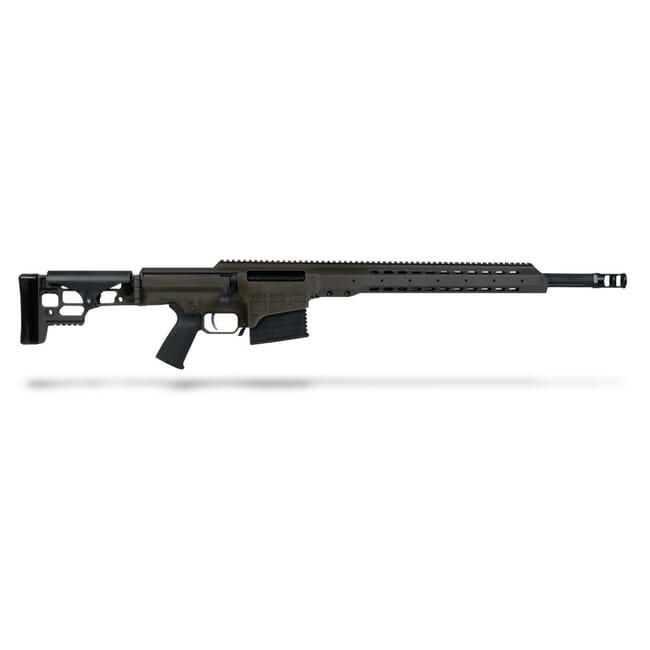 Barrett MRAD Brown .338 Lapua Rifle 13045
