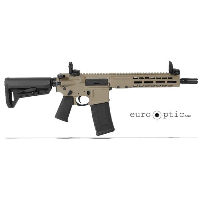 """Barrett REC7 DI 300 Blackout 10.25"""" FDE Cerakote SBR 17948"""