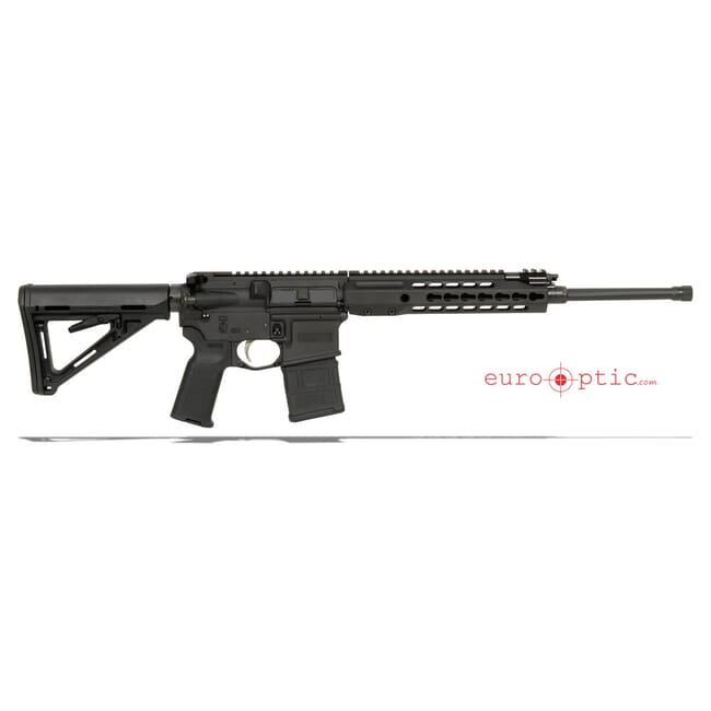 "Barrett REC7 Gen II Flyweight 5.56 NATO 16"" Black Rifle 13821"
