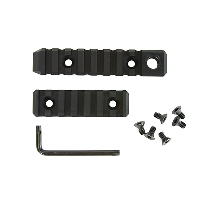 "Barrett 4"" Rail Kit for 98B/MRAD"
