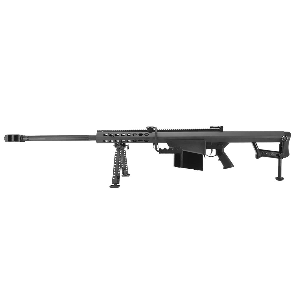 Barrett Model 82A1 Tennessee State Rifle System .50 BMG