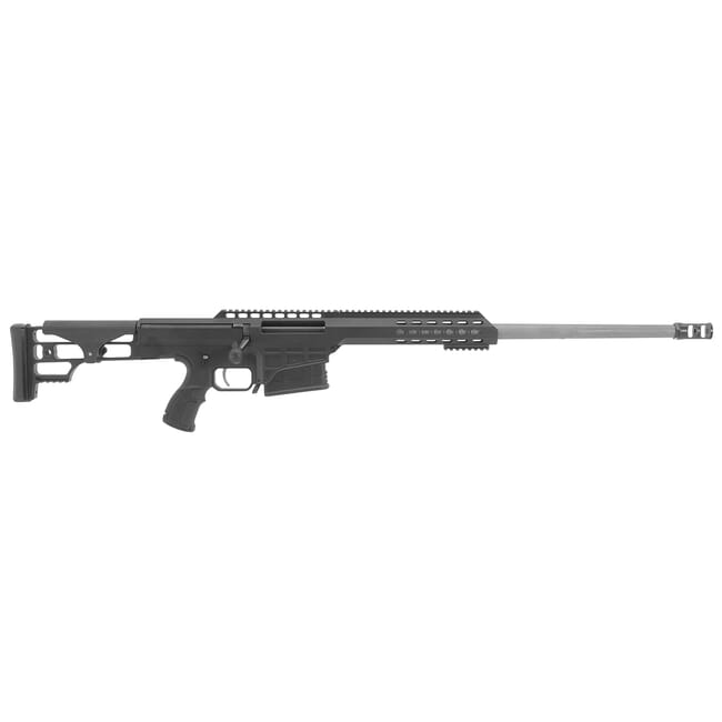Barrett 98B Prototype .308 Win Demo Rifle ZP0008