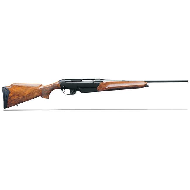 "Benelli R1 .308 Win 22"" AA Satin Walnut w/ base 4+1 Rifle 11777"