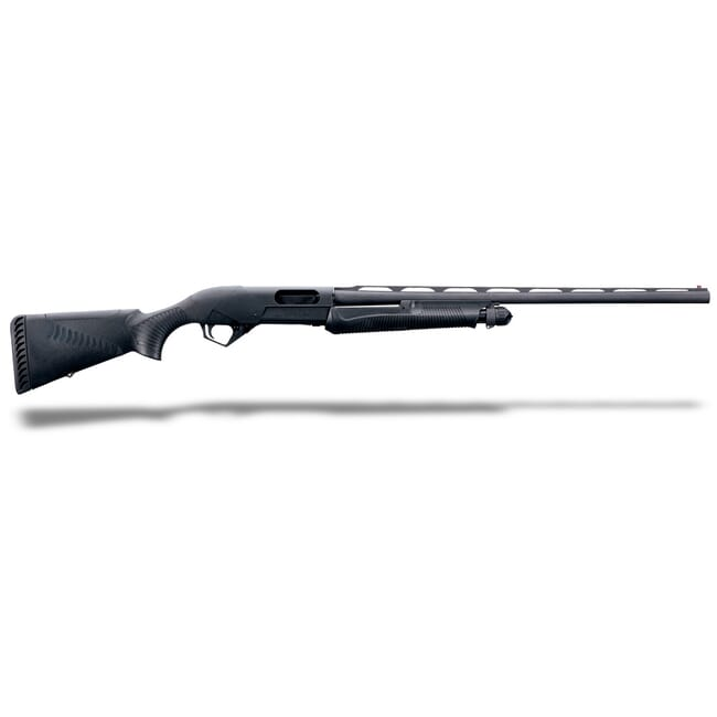 "Benelli Black synthetic, ComforTech® 24"" 20110"
