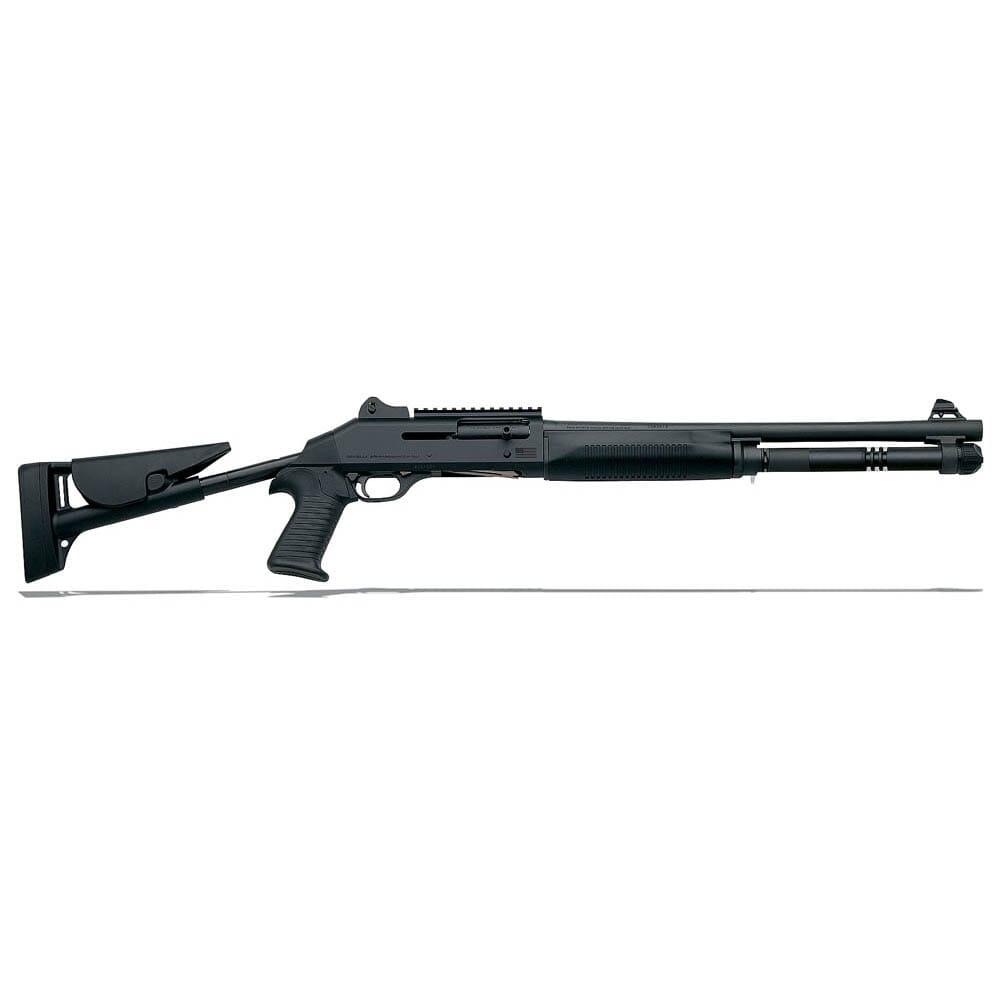 "Benelli M1014 Limited Edition 12ga Shotgun 18.5"" 5+1 11701"