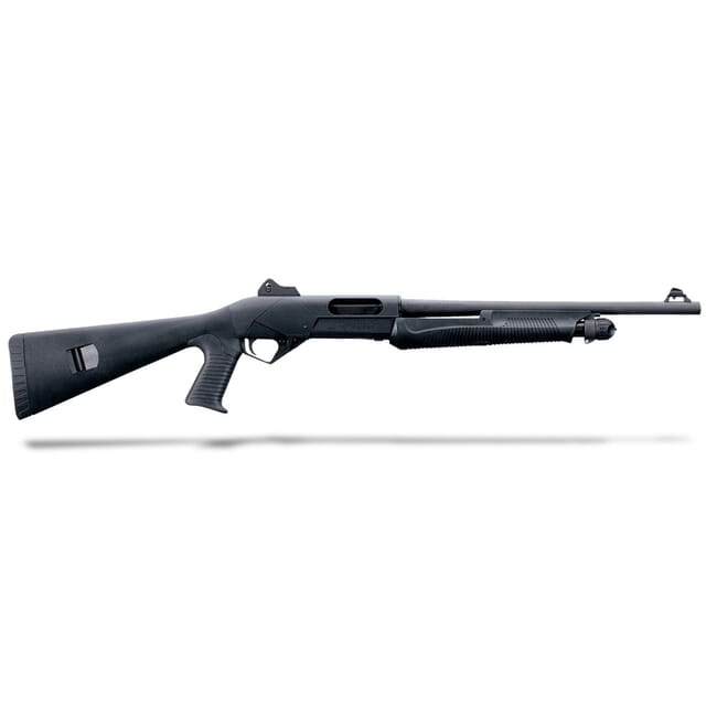 Benelli Supernova Tactical 12GA Black Shotgun 20160