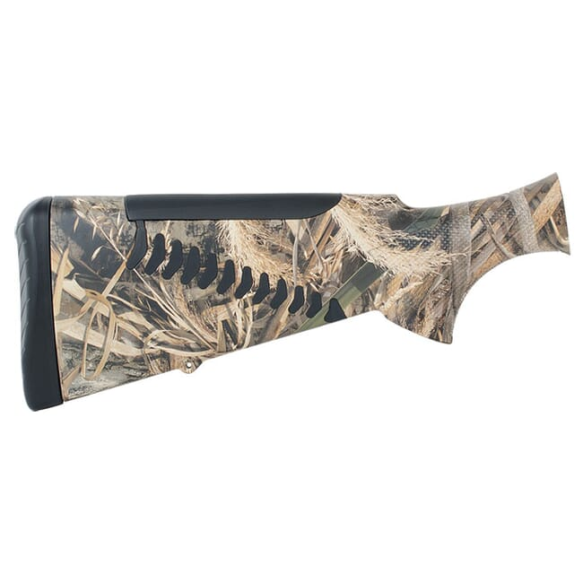Benelli Super Black Eagle II Realtree Max-5 ComforTech Stock 60176