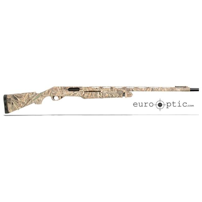 "Benelli Nova Waterfowl Edition 12ga 3-1/2"" 28"" Realtree Max-5 4+1 Pump Action Shotgun 20074"