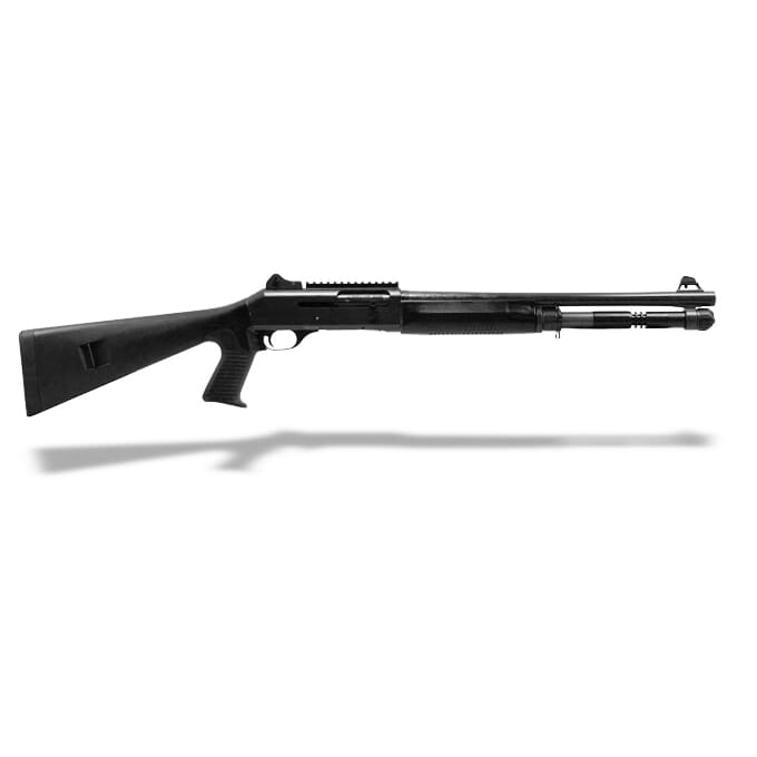 Benelli M4 Tactical Semi-Auto Shotgun