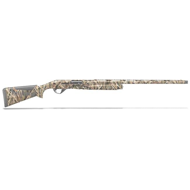 "Benelli Super Black Eagle 3 12ga 3-1/2"" 28"" Mossy Oak Shadow Grass Blades ComforTech 3 3+1 Semi-Auto Shotgun 10302"