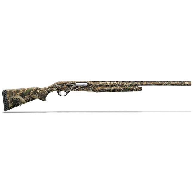 """Benelli Montefeltro 20GA 3"""" 26"""" Realtree Max-5 4+1 Semi-Auto Shotgun 10833"""