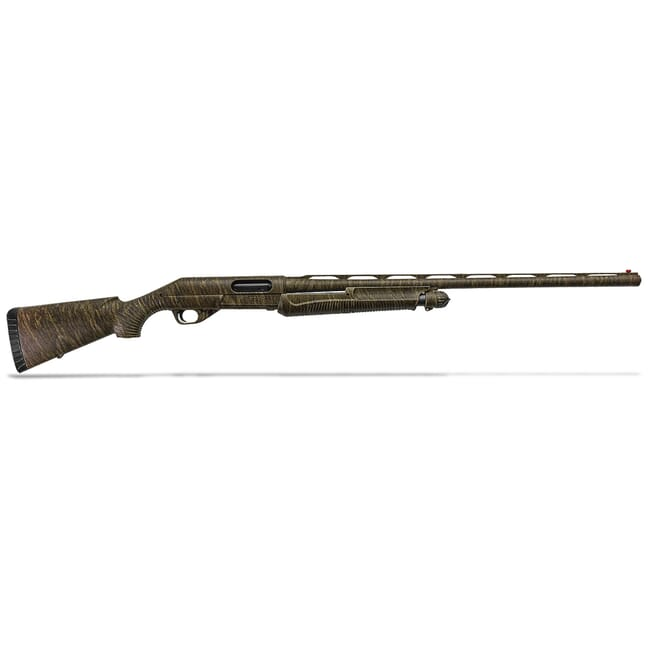 "Benelli Nova Pump 20ga 3"" 26"" Mossy Oak Bottomland 4+1 Pump Action Shotgun 20042"
