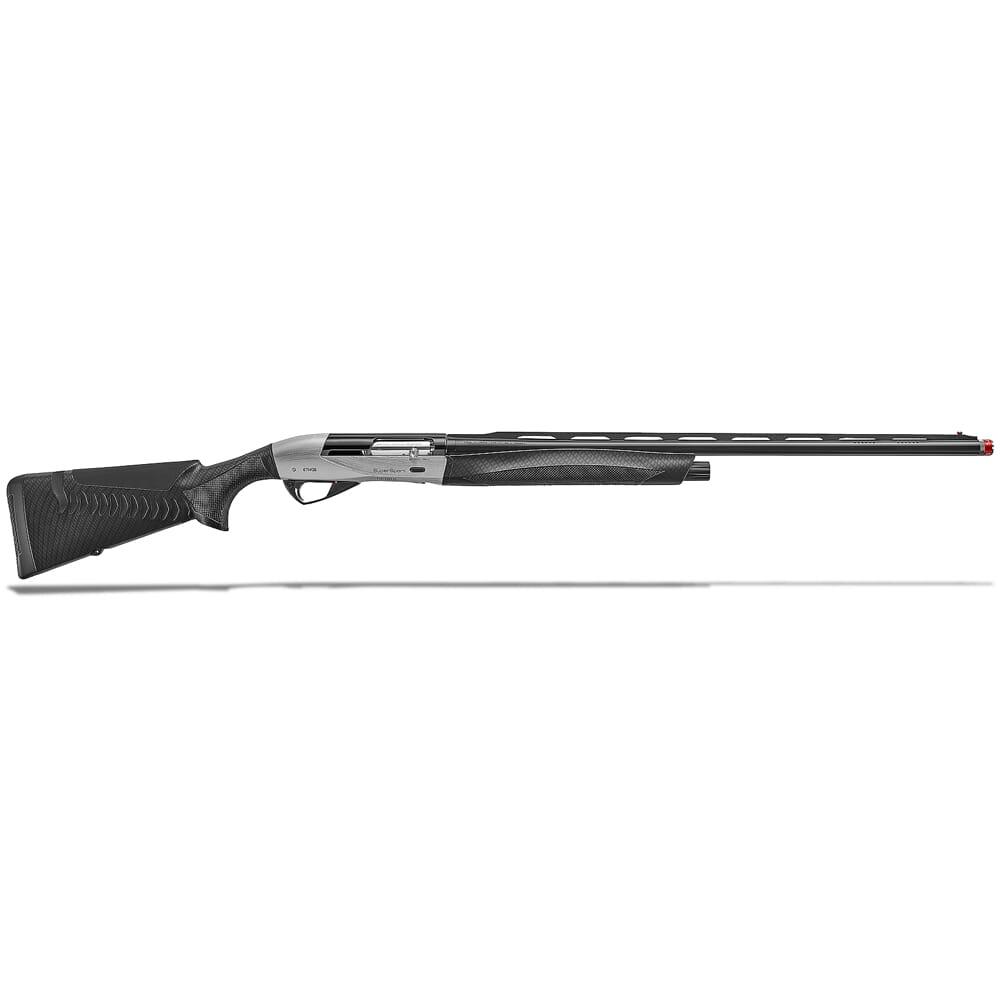 "Benelli ETHOS SuperSport 12ga 3"" 30"" Carbon Fiber Nickel-Plated Receiver 4+1 Semi-Auto Shotgun 10632"