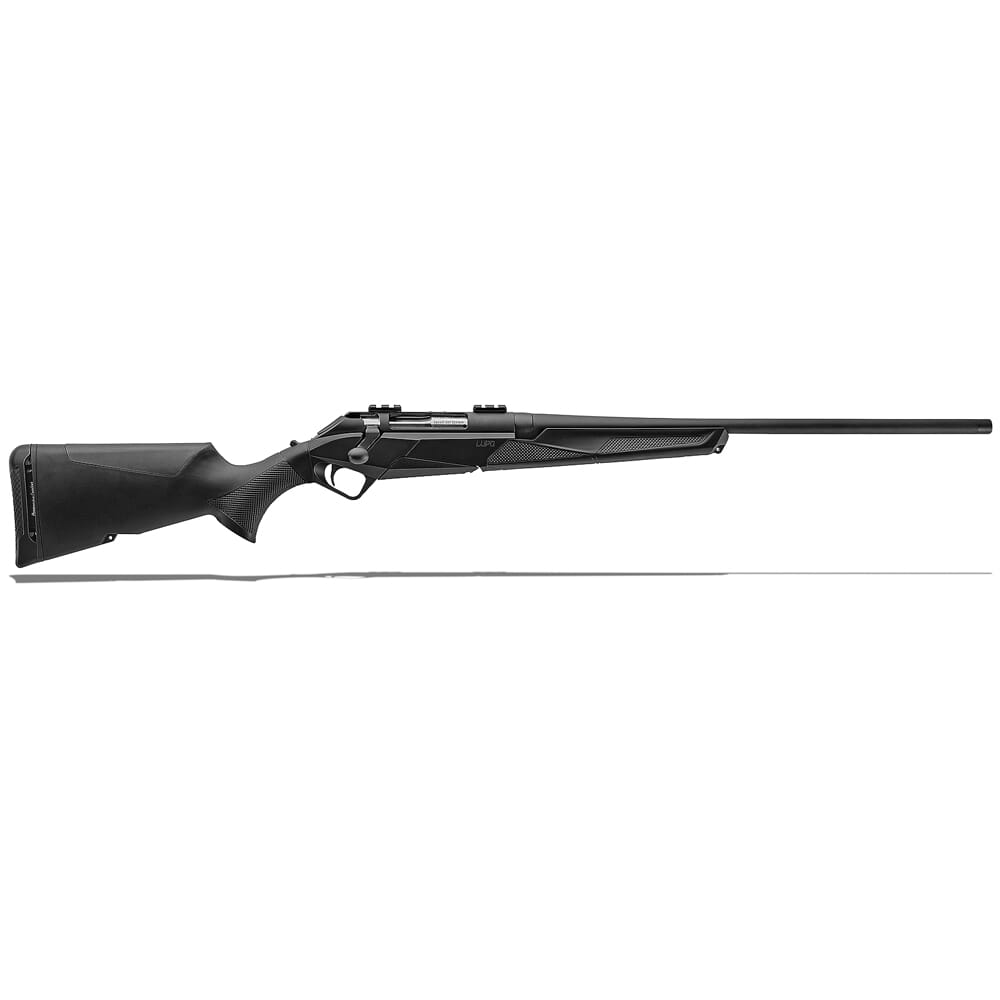 """Benelli LUPO .243 Win 22"""" 1:9"""" Black Synthetic 5+1 Bolt-Action Rifle 11905"""
