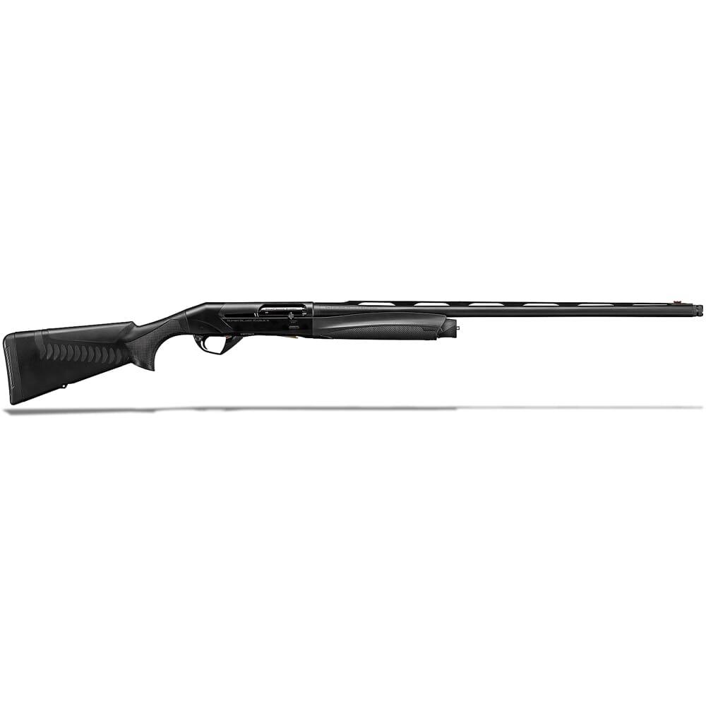 """Benelli Super Black Eagle 3 12ga 3"""" 28"""" Black 3+1 Semi-Auto Shotgun 10317"""