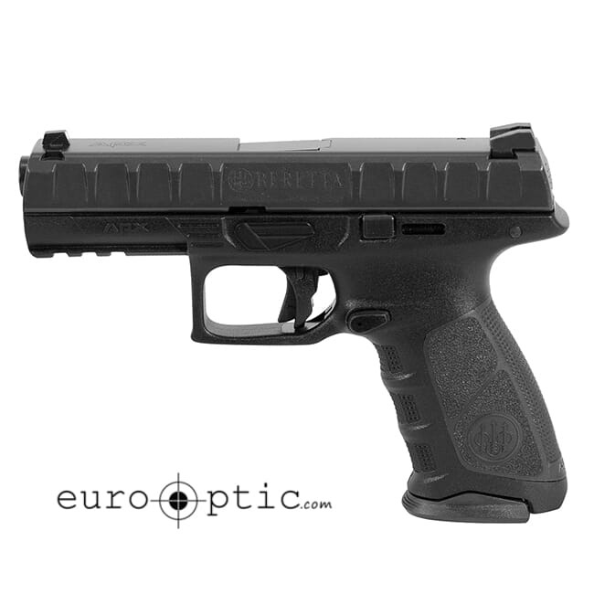 Beretta APX 9mm Striker-Fired 17rd Pistol JAXF921