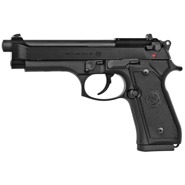 Beretta M9 22  .22LR 10 Rounds J90A1M9F18 J90A1M9F18