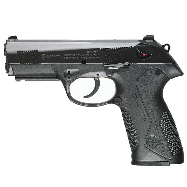 Beretta Px4 Storm Type F Full Size 9mm 10 Rounds JXF9F20