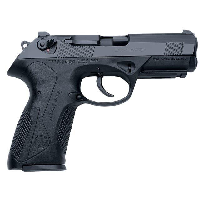 Beretta Px4 Storm Type F Full Size (CA Compliant) .40 S&W Dbl/Sngl 10rd Pistol JXF4F20CA