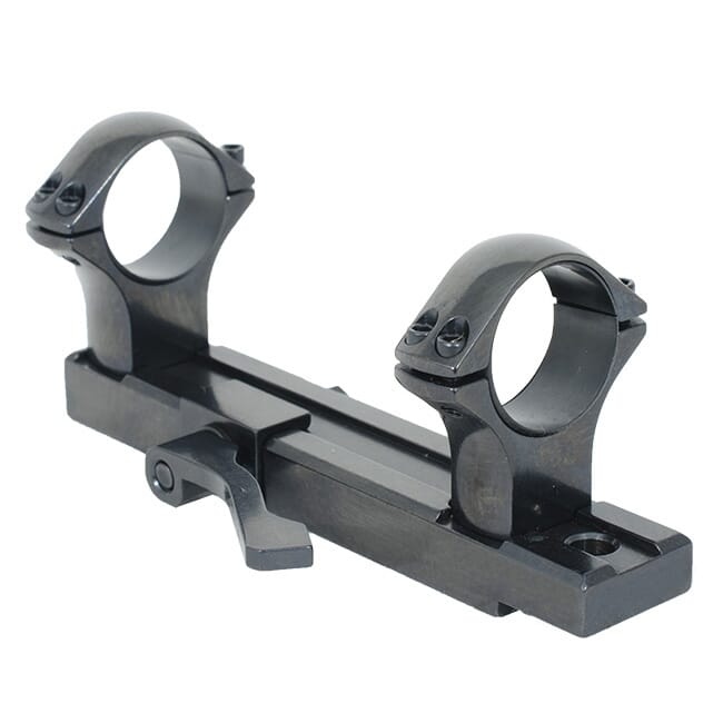 "Sako TRG 1"" H/L Quick Detachable Optilock Scope Mounts S5740326"