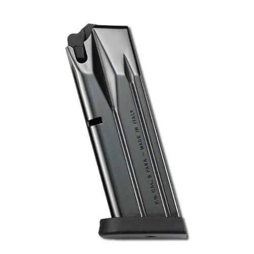 Beretta Px4 Storm Sub-Compact .40 S&W 10rd Magazine JMPX4S4F
