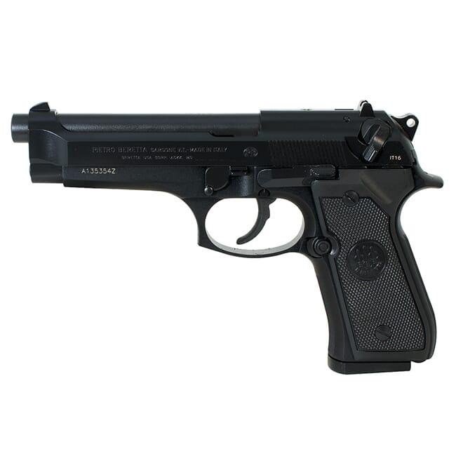 Beretta 92 FS 9mm Pistol JS92F300