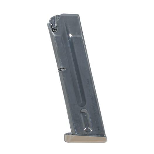 Beretta M9A3 Magazine 9mm 10 rounds.  MPN JMM9A310