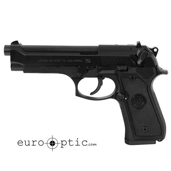 Beretta M9 (CA Compliant) 9mm Dbl/Sngl 10rd Pistol J92M9A0CA