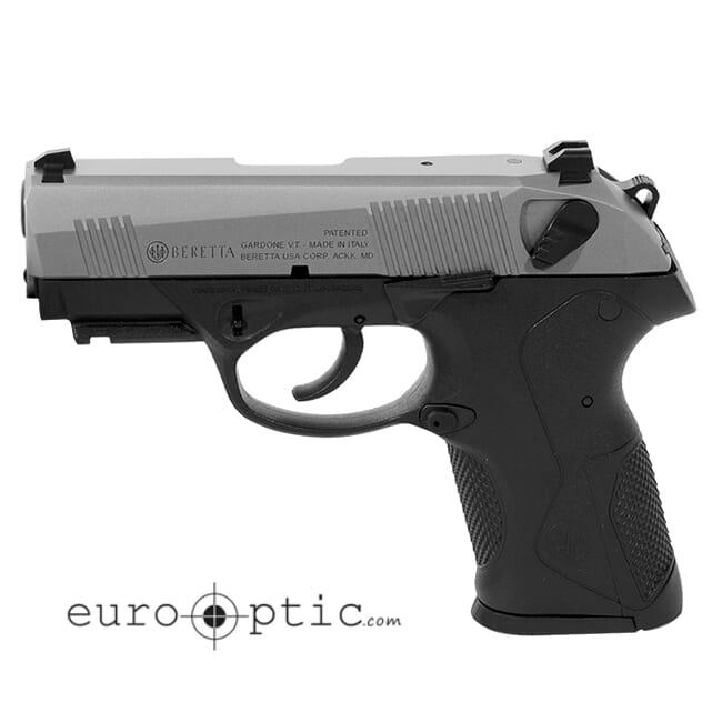 Beretta Px4 Storm Type F Compact Inox 9mm JXC9F50
