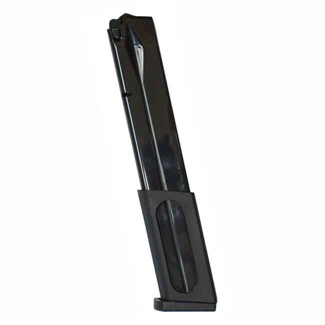 Beretta 92FS & CX4 9mm 30 Round Magazine C89282