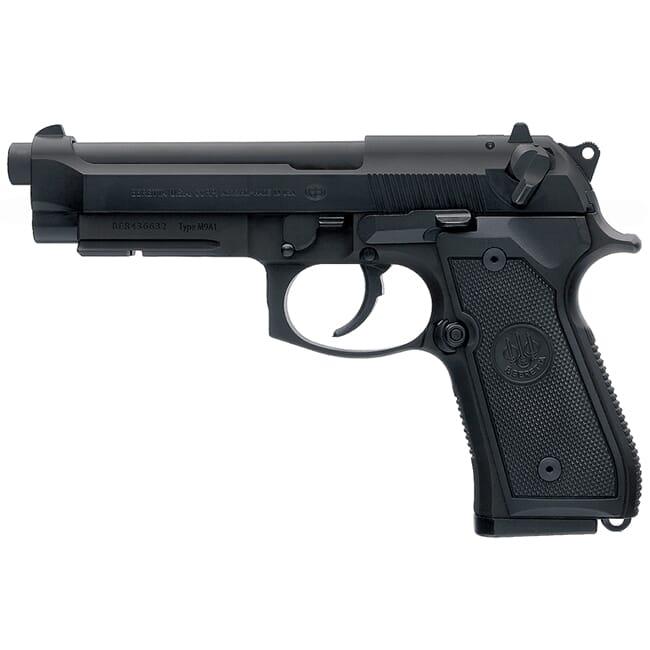 Beretta M9A1 9mm JS92M9A1M JS92M9A1