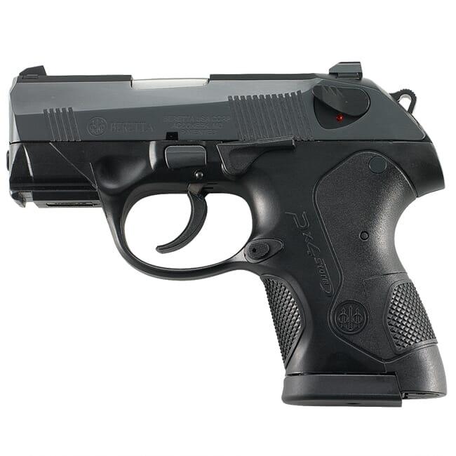 Beretta Px4 Storm Type F Sub Compact .40 S&W JXS4F20 JXS4F20