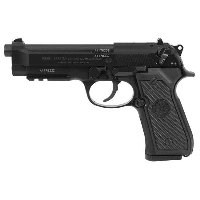 Beretta 92 A1 3 magazines 9mm J9A9F11 J9A9F11