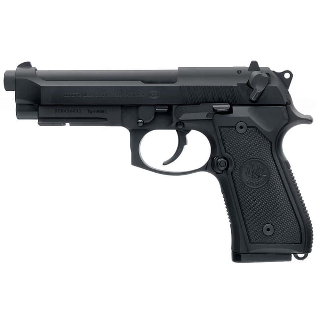 Beretta M9A1 JS92M9A1M JS92M9A1M