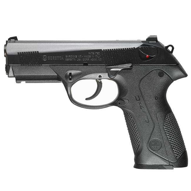 Beretta Px4 Storm Type F Full Size .40 S&W JXF4F21 JXF4F21