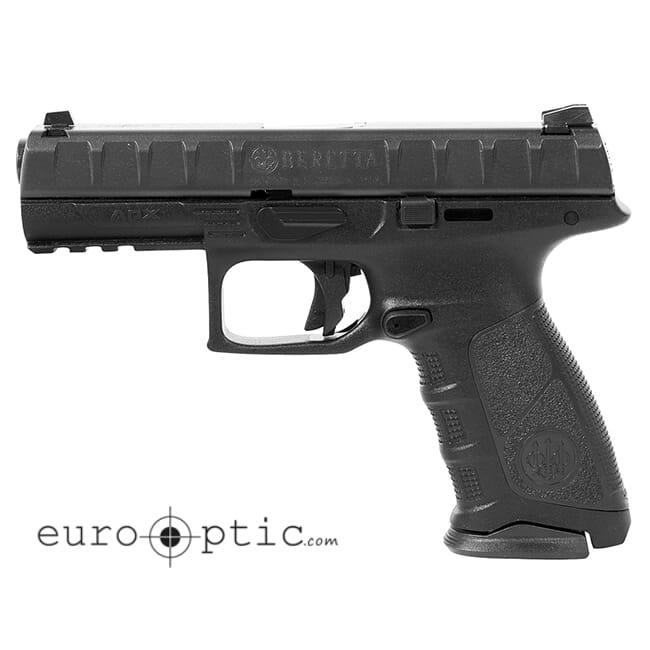 Beretta APX .40S&W Striker-Fired Pistol 10rd Mag JAXF420