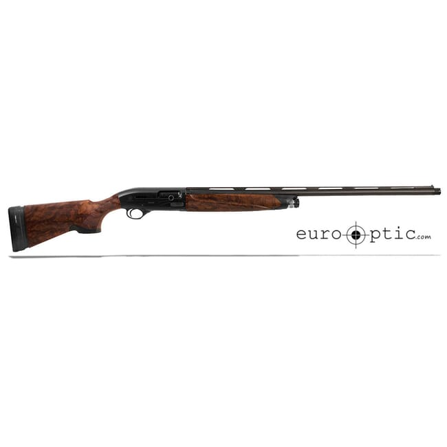 """Beretta A400 Xcel Sporting Black 12GA 28"""" OBHPe Shotgun J40CB18"""