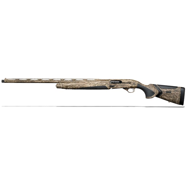"Beretta A400 Xtreme PLUS KO Mossy Oak Bottomland (Left Hand) 12ga 3-1/2in 28"" Semi-Auto Shotgun J42XU18L"