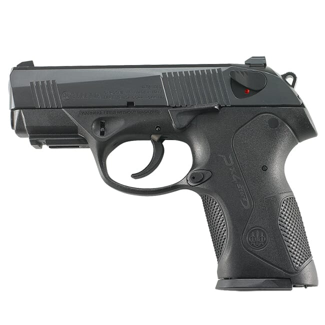 Beretta Px4 Storm Type F Compact .40 S&W 10 Rounds JXC4F20