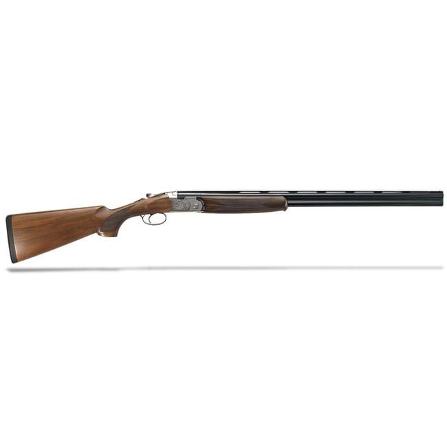 "Beretta 686 Silver Pigeon I Sporting 12ga 3"" 30"" OCHP Walnut Over/Under Shotgun J686SJ0"