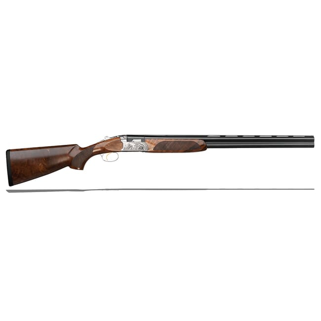 """Beretta 687 Silver Pigeon III 20ga 30"""" Bbl OB-HP Shotgun J6873FK0"""
