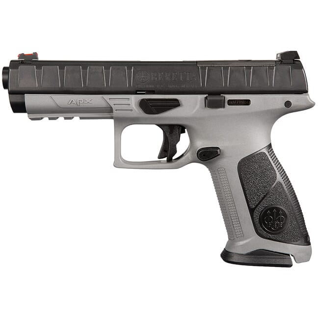 Beretta APX Target 9mm Striker-Fired 17rd Pistol JAXF921703